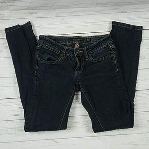 Ed Hardy Skinny Jeans Size 25